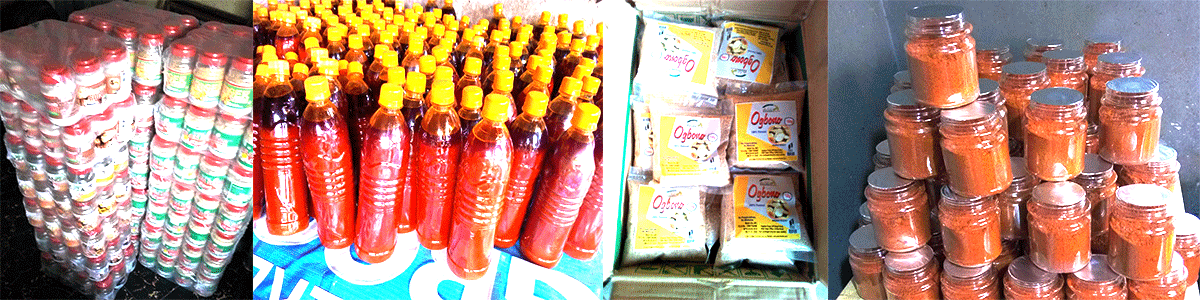 food packaging companies in lagos