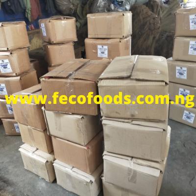 nigerian foods export